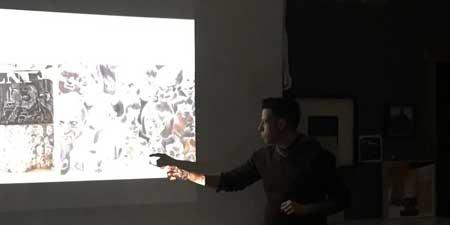 Conferencias de Arte