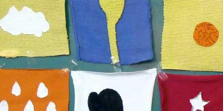 Curso Otra Mirada. Arte Contemporaneo para niños
