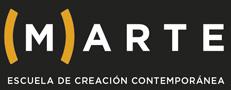 Escuela Creativa (M)Arte Logo