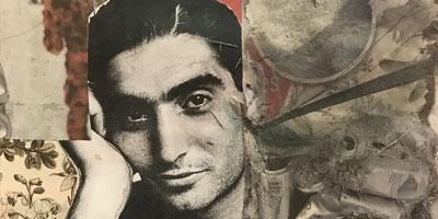 Curso Retrato de Vanguardia