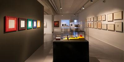 Visitas Exposiciones Arte Contemporáneo