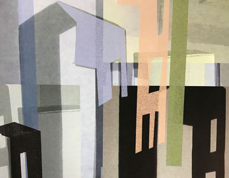 Monografico Pintura Arquitecturas en Madrid Aravaca