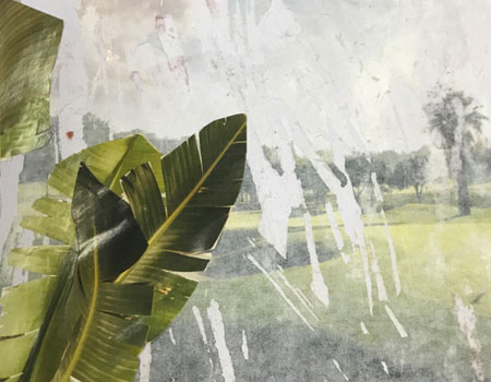 Curso Pintura Paisajes Contemporaneos Madrid Aravaca