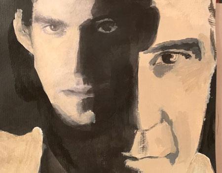 Talleres Curso Online de Retrato de Vanguardia