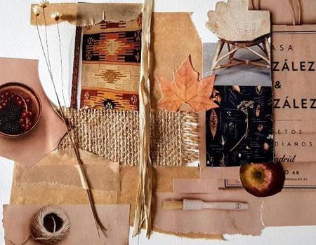 Talleres Curso Online de Collage Contemporaneo