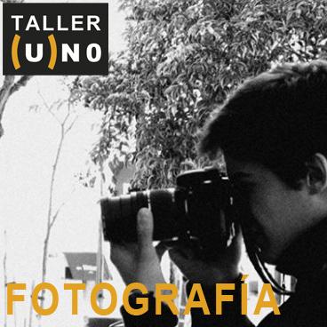 Taller (U)NO Fotografía