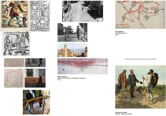 Conferencias Online de Arte Contemporáneo